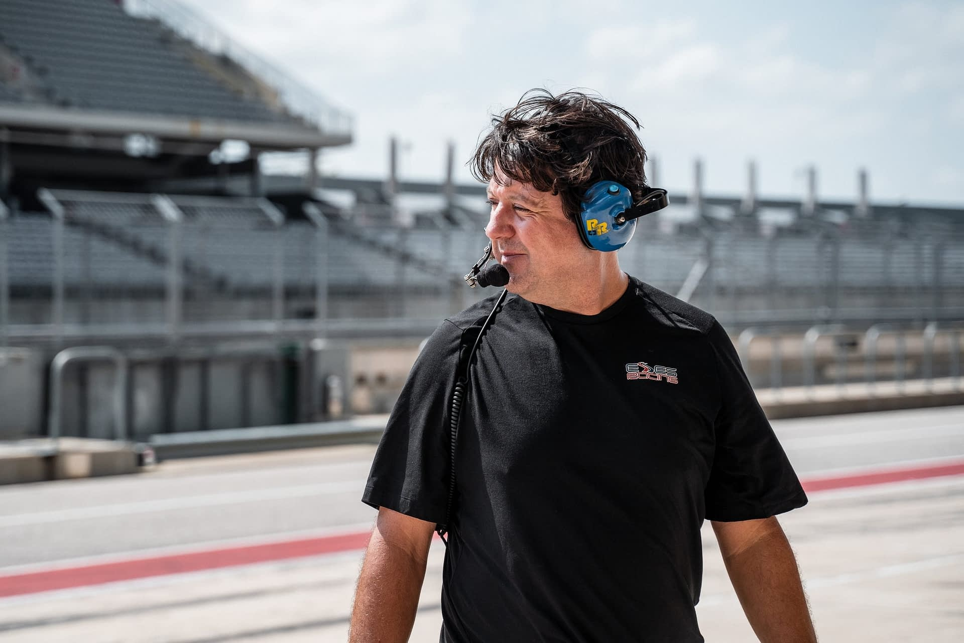 Esses Racing appoints former Haas F1 Sporting Director, Dave O'Neill, as Co-Owner and General Manager