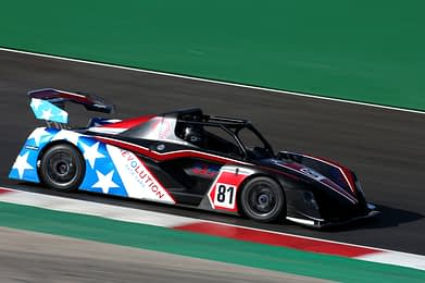 revolution race cars cota