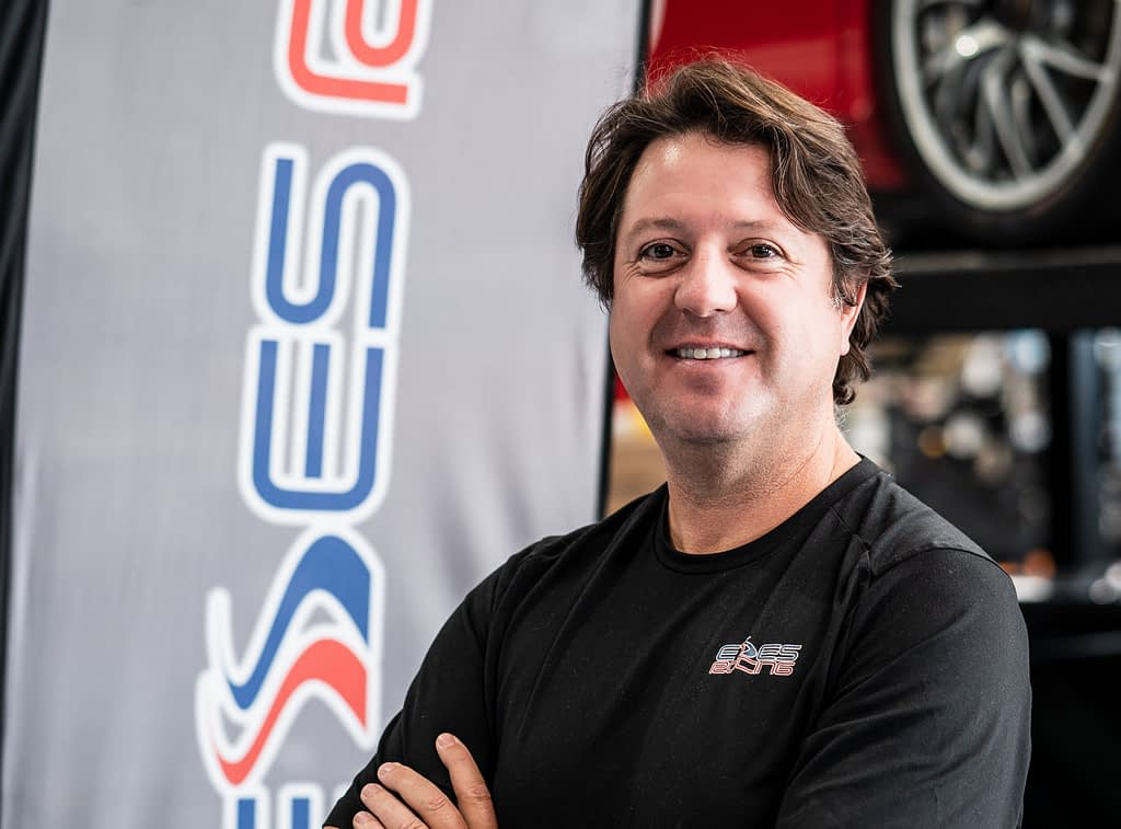 former haas f1 sporting director is now co-owner of esses racing