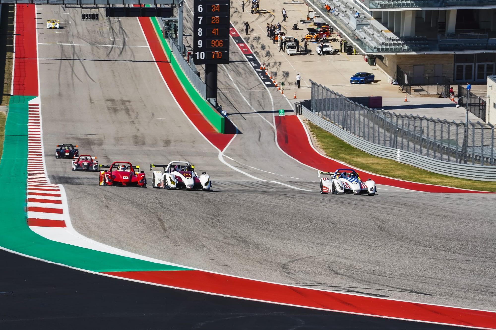 radical sr8 sr3 radical sportscars cup north america circuit of the americas 24h creventic