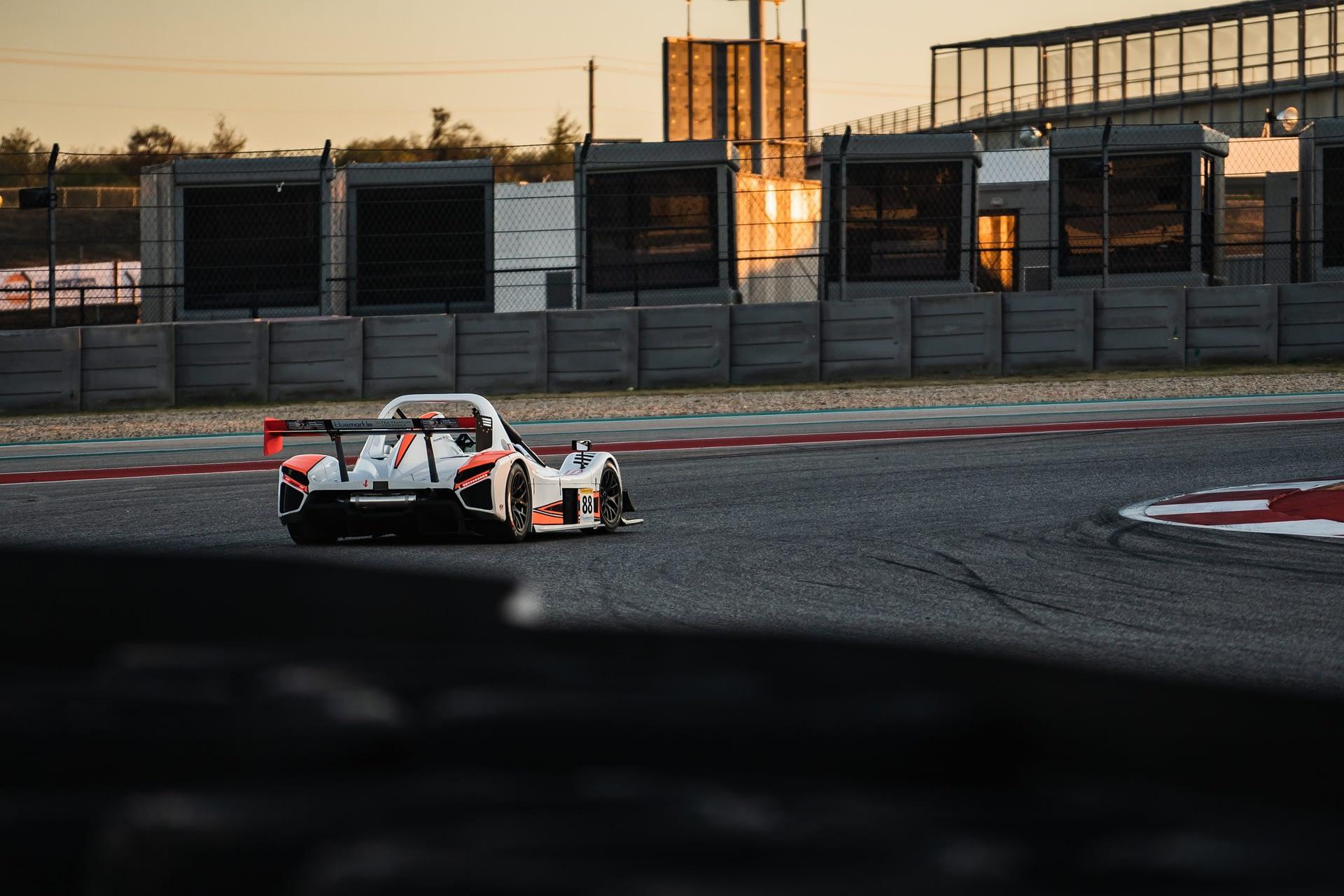 Radical sr8, radical sr3, race car rental, radical rental